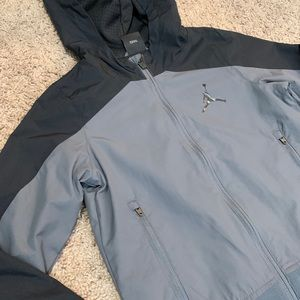 Nike Jordan Full ZIP Jacket
